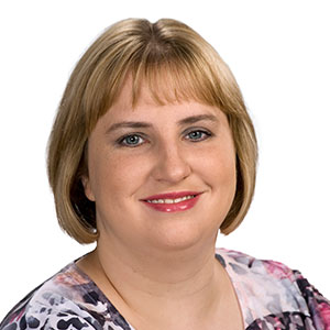 Leslie McClure